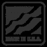 made in usa black logo